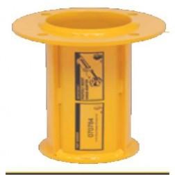 "Rhino 3 1/2"" PD 55 Chuck Adapter-070609"