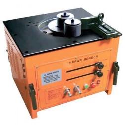 "1-1/4"" Electric Rebar Bender CRB-32"