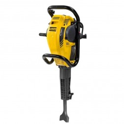 Atlas Copco Cobra TTe Series Gas Tie tamper/Breaker