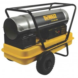 DeWalt Forced Air Kerosene Heater DXH215HD