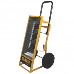 DeWalt Radiant Heat Propane Heater DXH45LP