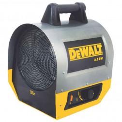 DeWalt Forced Air Electric Heater DXH330