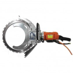 EDS60 Electric Dragon Ring Saw Diamond Products