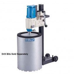 "Diteq Shibuya TS-402 16"" Fixed Base Core Drill -DR1001"