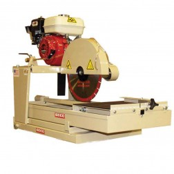 "EDCO HSS-14E 14"" Electric 1.5HP-1P Brick Paver Saw 26200"