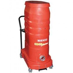 EDCO Vortex 290 Dust Extraction System W/HEPA ED33280K