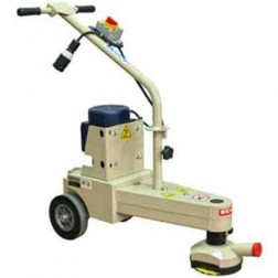 "EDCO TMC-7 7"" Electric 2HP-1P Edge Grinder 57200"
