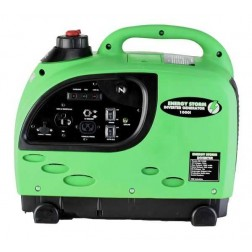 Lifan ESI 1000i-CA 1000w Digital Inverter Generator Recoil Start