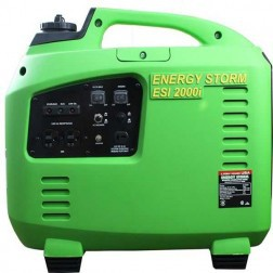 Lifan ESI 2000i-CA 2000w Digital Inverter Generator Recoil Start