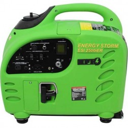 Lifan ESI 2500iER-EFI Digital Inverter Generator Recoil Start