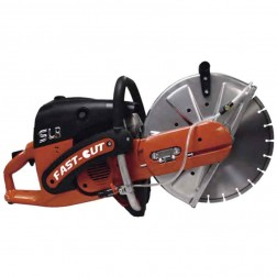 "Fast-Cut SLR 14"" Cut Off Gas Saw FC8114 Diamond Products"