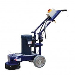 Diteq TG8 2 HP Electric TEQ-Grinder-G00046