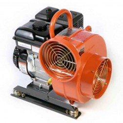 General Equipment GP8 Air Ventilation Blower