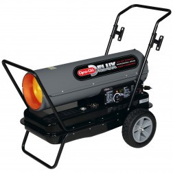 Dyna-Glo Delux Portable Heater KFA135DGD