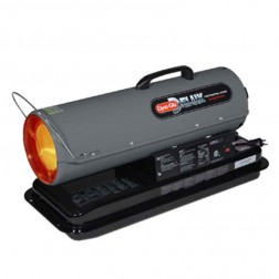 Dyna-Glo Delux Portable Heater KFA50DGD
