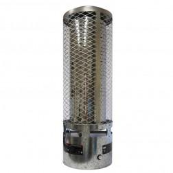 Dyna-Glo Gas Radiant Propane Heater RA125DGD