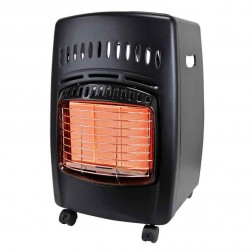 Dyna-Glo Gas Radiant Cabinet Heater RA18LPDG