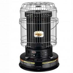 Dyna-Glo Indoor Kerosene Heater Black RMC-95C6B