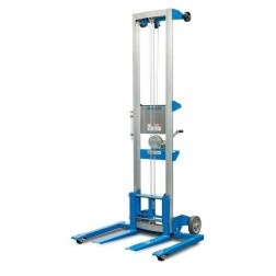 Genie GL-8 Straddle Base 10ft Material Lift