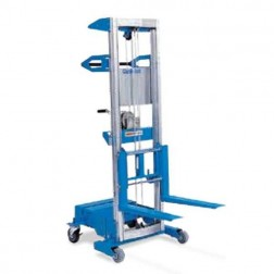 Genie GL-8 Counterweight Base 10ft Material Lift