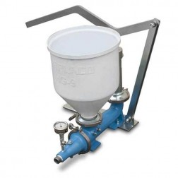 Airplaco HG-9 Handy Grout Pump