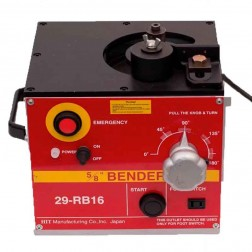 """HIT Tools 5/8"""" Electric Rebar Bender 29-RB16"""