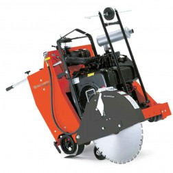 "Husqvarna FS3500 460 V Electric 30"" Concrete Flat Saw- 965151808"