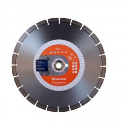 "Husqvarna 14"" Standard General Purpose Wet/ Dry Saw Blade-542773481"
