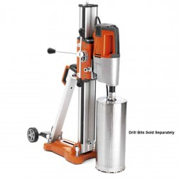 Husqvarna DS800/DM280LS Core Drill Rig with Combo Base and Vacuum Assembly -965177232
