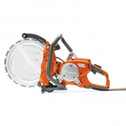 "Husqvarna 14"" K 6500 Ring and PP 65 Power Pack 967108601"