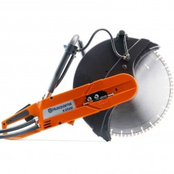 "Husqvarna 16"" K 2500 Hydraulic Power Cutter- 968365401"