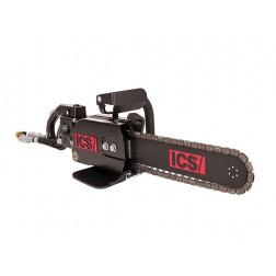 "ICS 890PG 20"" 8GPM Hydraulic-Powered Chainsaw Kit"