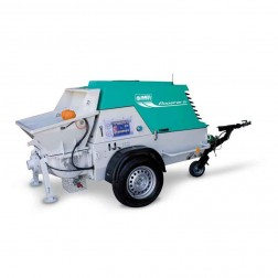 IMER Booster 15 Concrete Pump