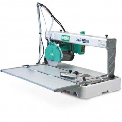 "IMER Combicut 200 VA 8"" Tile and Stone Saw"