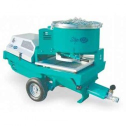 IMER Step-Up 120 7GPM Spray and Grout Pump 220V/Single Phase