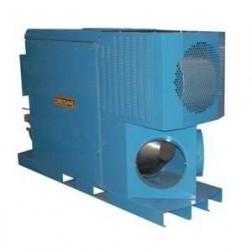 Heat Wagon IX800 800k BTU LP/NG Indirect Fired Heater By SureFlame