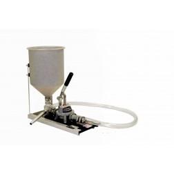 Kenrich Products GP-2HD/M Grout Pump - Metal Pump Body