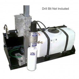 """Kor-it Inc K-700-HR12 14"""" Hydraulic Core Drill"""