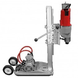 "Kor-it Inc K-102 12"" Handheld Electric Core Drilling Machine 3.5HP Kor-It 115V Motor"