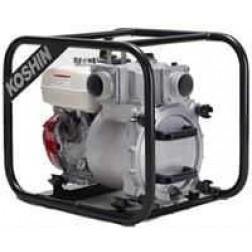 Koshin KTH-80S Trash Pump