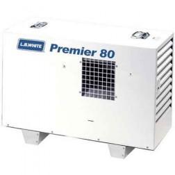 LB White Premier 80 LP Propane Tent Heater 80,000 BTU