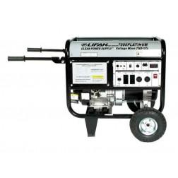 Lifan Platinum Series 7000 Watt Generator LF7000IPL