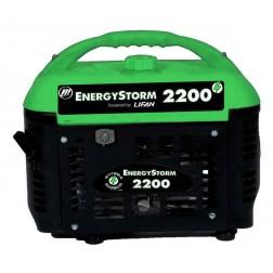 Lifan Energy Storm 2200 Watt Generator ES2200-sc