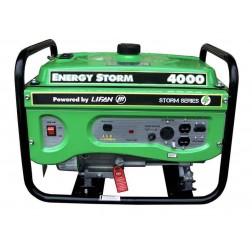Lifan Energy Storm 4000 Watt Generator ES4000