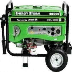 Lifan Energy Storm 4000 Watt Generators