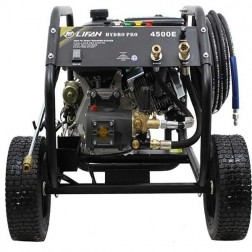 LIFAN LFQ4515E-CA-Elite Power Hydro Pro 4500 Pressure Washer