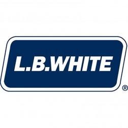 LB White 30162 Rain Cap