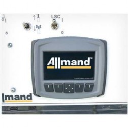 Allmand LSC/E-Stop Package for Maxi-Lite 6-LAMP-Vertical