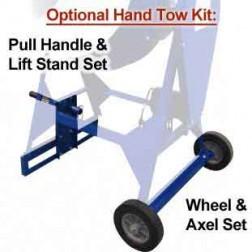 Cleform Gilson 69000 Hand Tow Kit