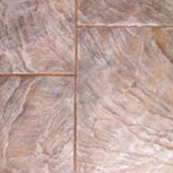 "RR155-12 Rock N Roller 12"" Pathway Slate Concrete Stamp"